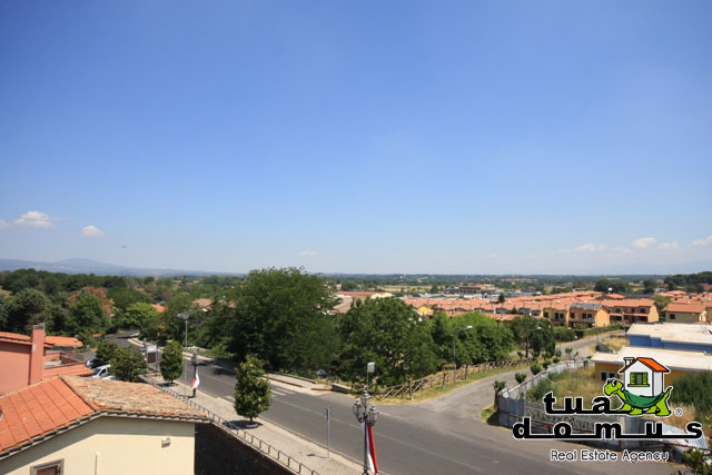 Appartamento a Monterosi