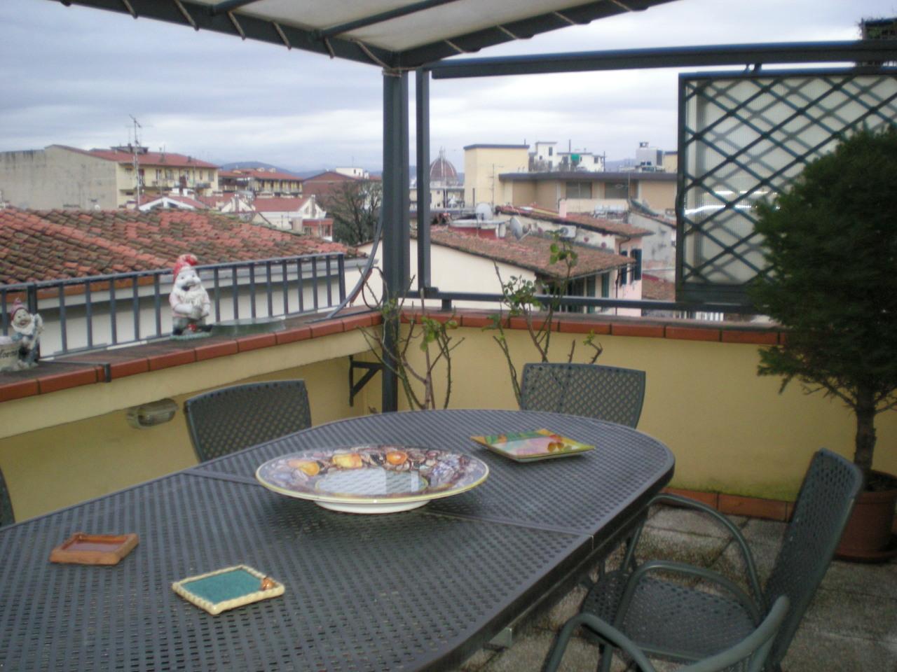 attico - attico a Firenze
