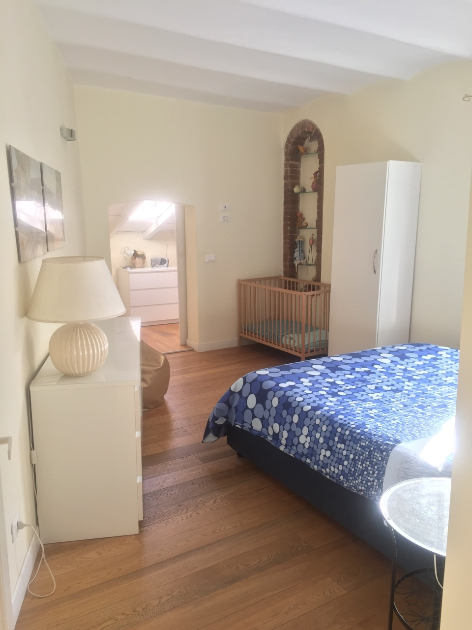Attico / Mansarda in affitto a La Spezia, 3 locali, prezzo € 750 | PortaleAgenzieImmobiliari.it