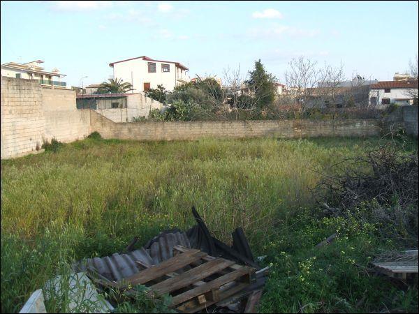 Terreno in vendita Rif. 4140092