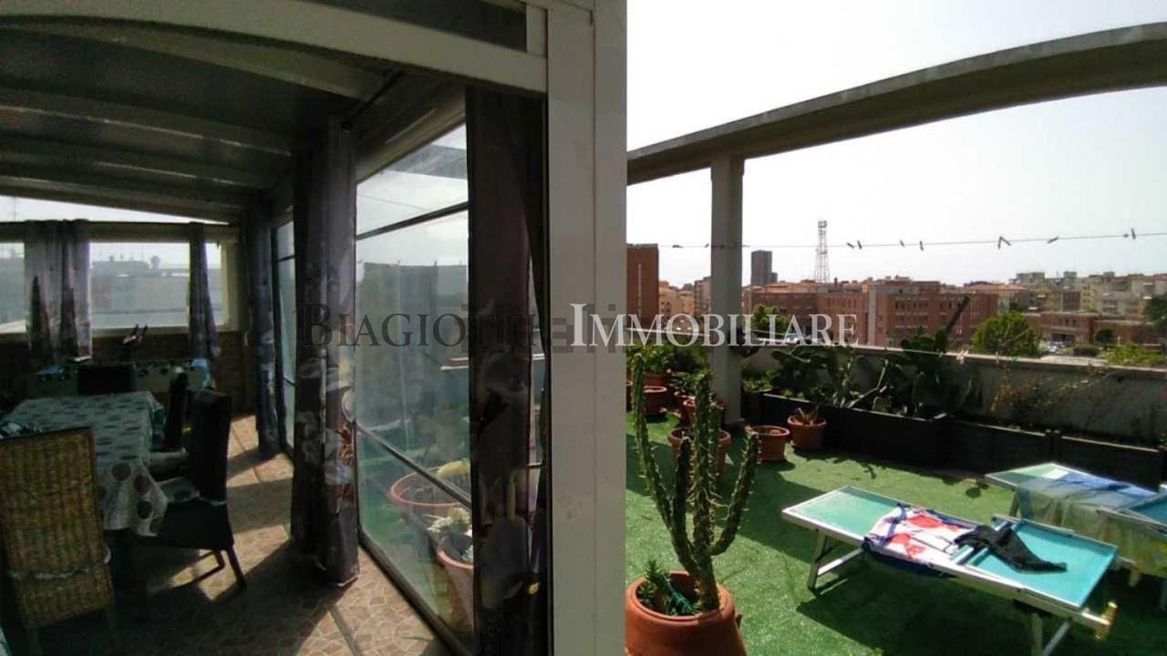 Attico / Mansarda in ottime condizioni in vendita Rif. 11093323
