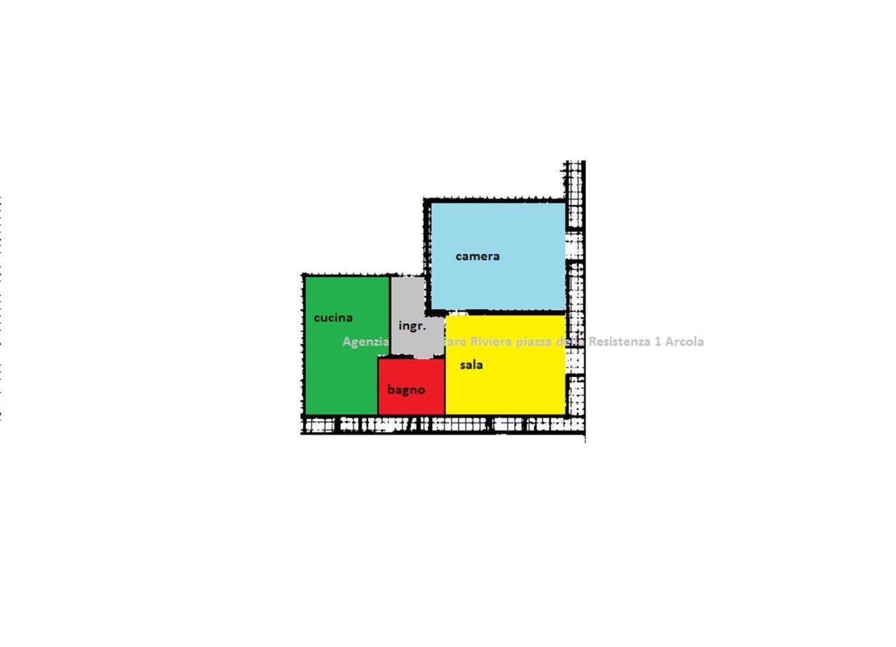 Appartamenti - Appartamento a La Spezia