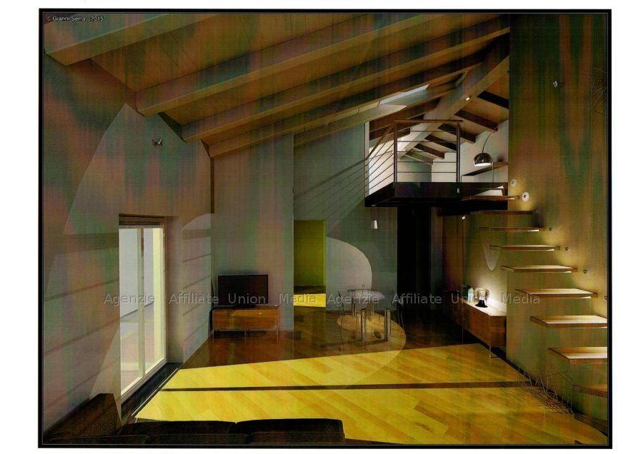 Appartamento in vendita a Arcola, 5 locali, prezzo € 240.000 | PortaleAgenzieImmobiliari.it