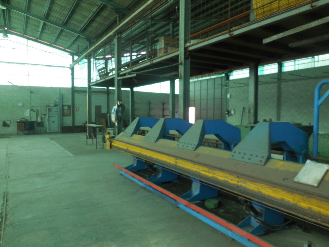 Locali e fondi commerciali a Castelnuovo Magra