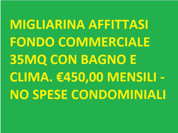 Capannone in affitto a La Spezia, 2 locali, prezzo € 450 | CambioCasa.it