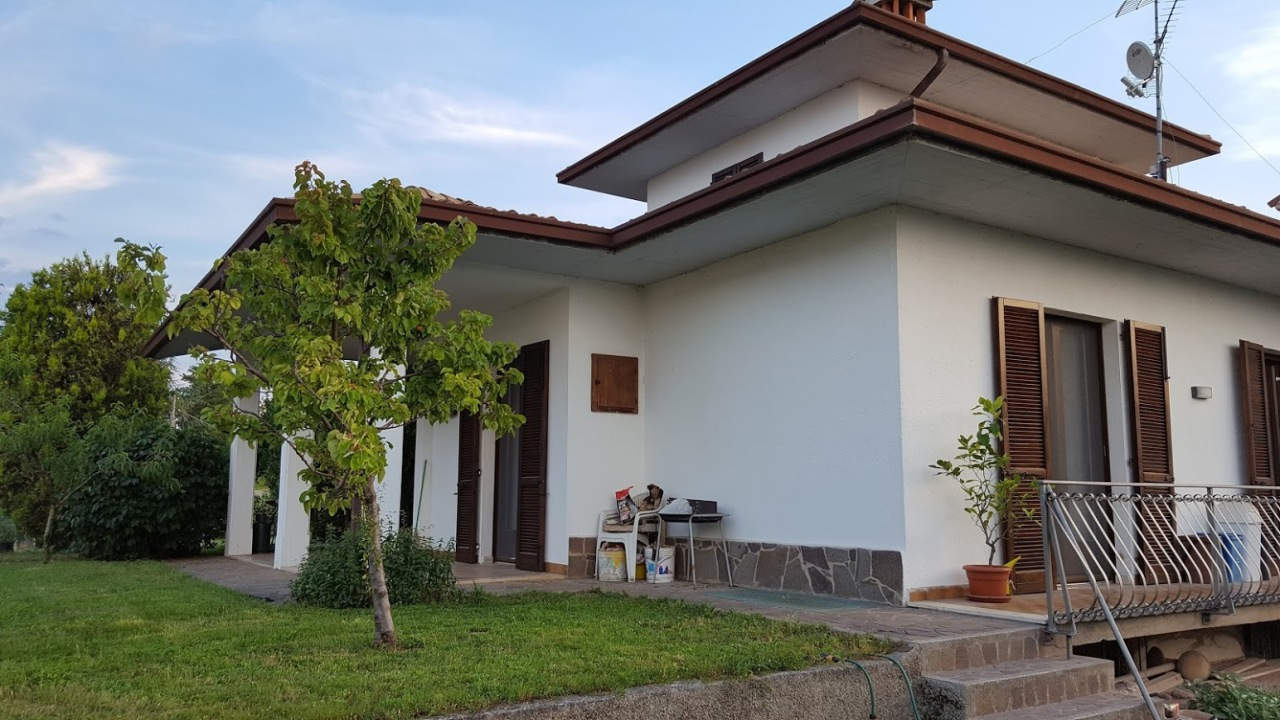 Indipendente - Villa a Carzago Riviera, Calvagese della Riviera