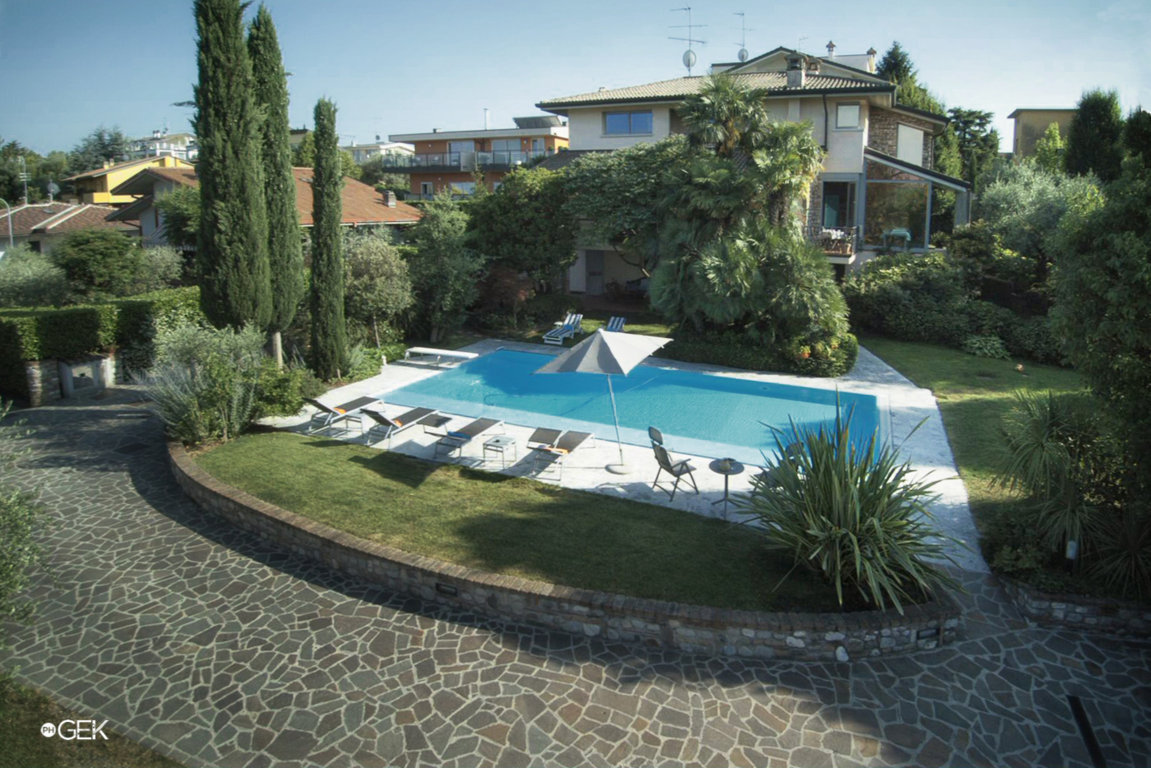 Indipendente - Villa a Desenzano del Garda