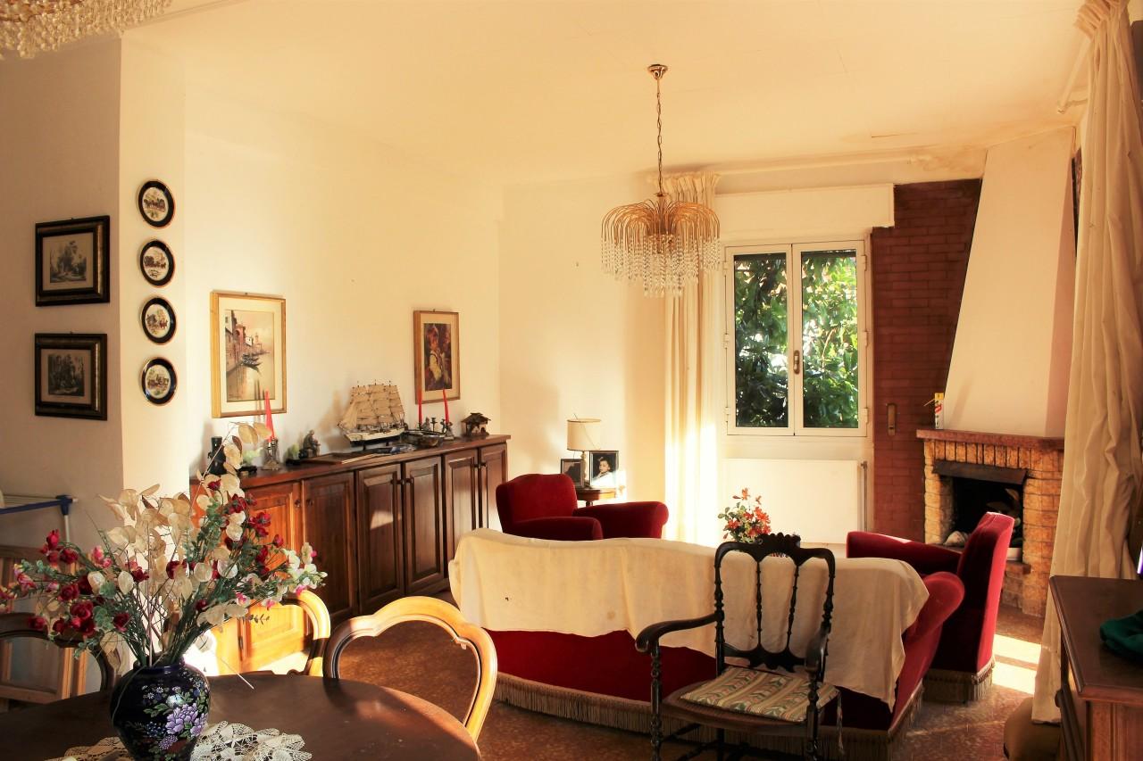 Appartamento in Vendita a Lumarzo