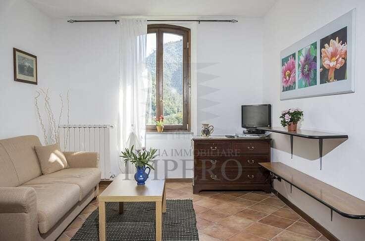 Appartamento in vendita a Airole, 3 locali, prezzo € 99.000   PortaleAgenzieImmobiliari.it