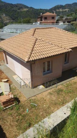 Villa, Camporosso