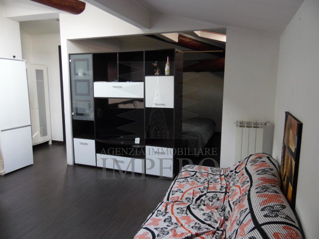 Appartamento - Bilocale a Borgo, Ventimiglia
