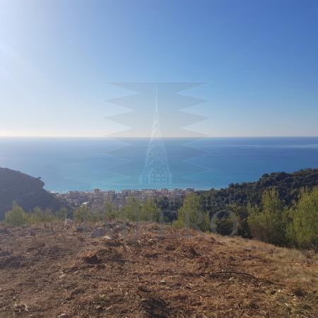 edificabile, Camporosso - San Giacomo