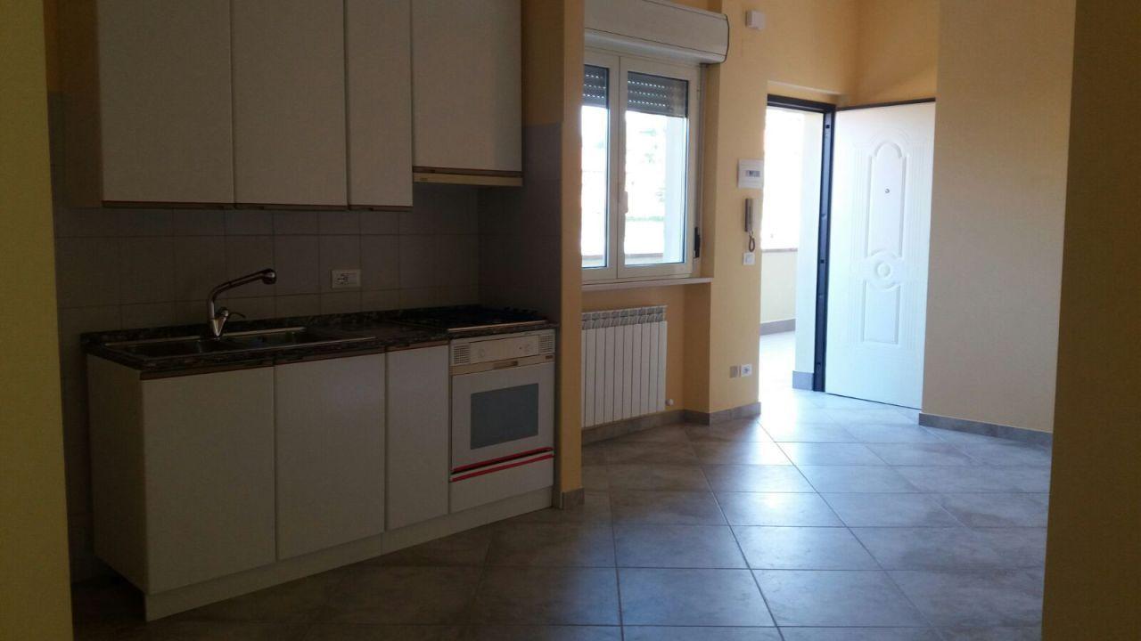 Appartamento in vendita a Francavilla al Mare, 2 locali, prezzo € 90.000 | PortaleAgenzieImmobiliari.it