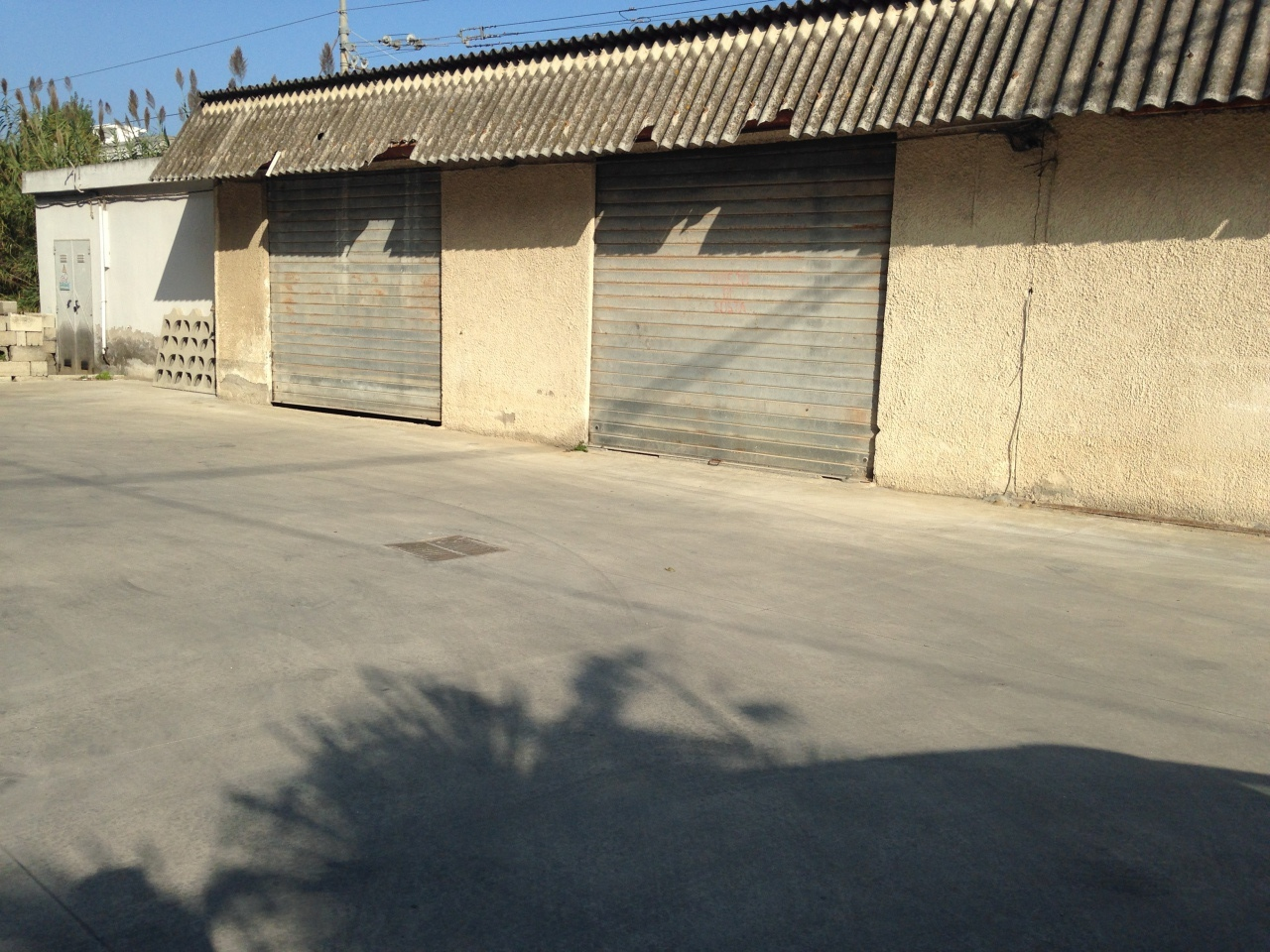 Box e posti auto in affitto Rif. 4152330