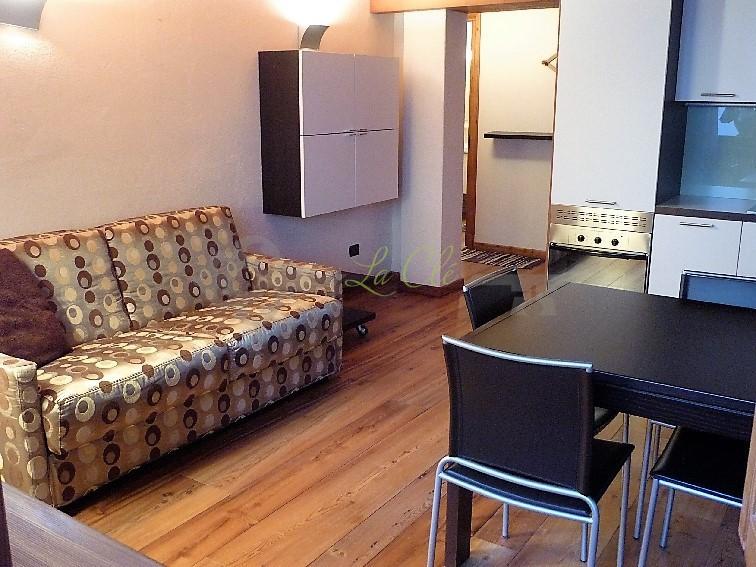 Appartamento - Bilocale a Centro, Courmayeur