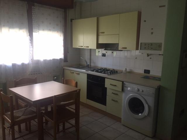 Appartamento in ottime condizioni in affitto Rif. 8463475