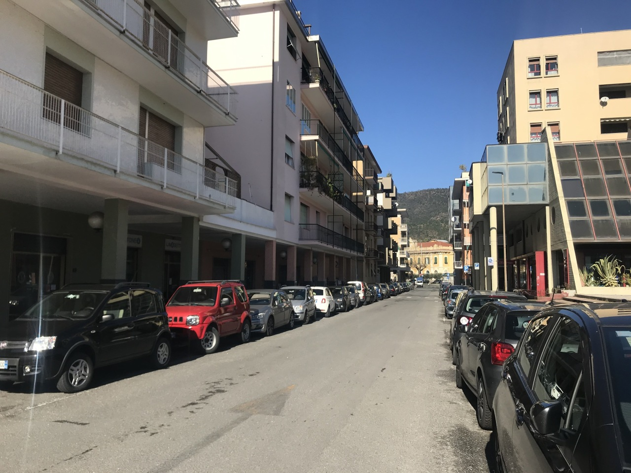Ufficio / Studio in affitto a Sestri Levante, 2 locali, prezzo € 550 | CambioCasa.it