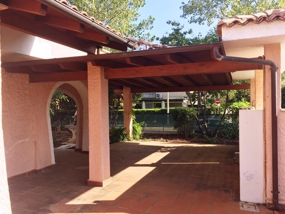 Villa da ristrutturare in vendita Rif. 11149362