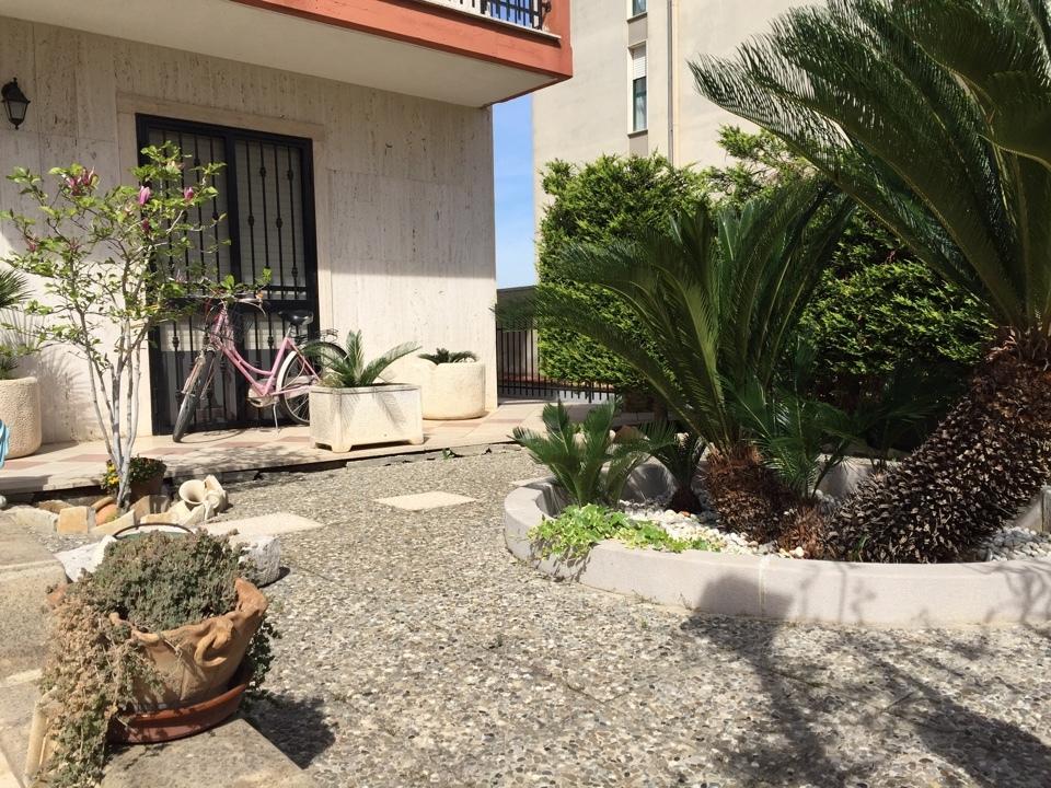 Appartamento - Quadrilocale a Via Bari, Casamassima
