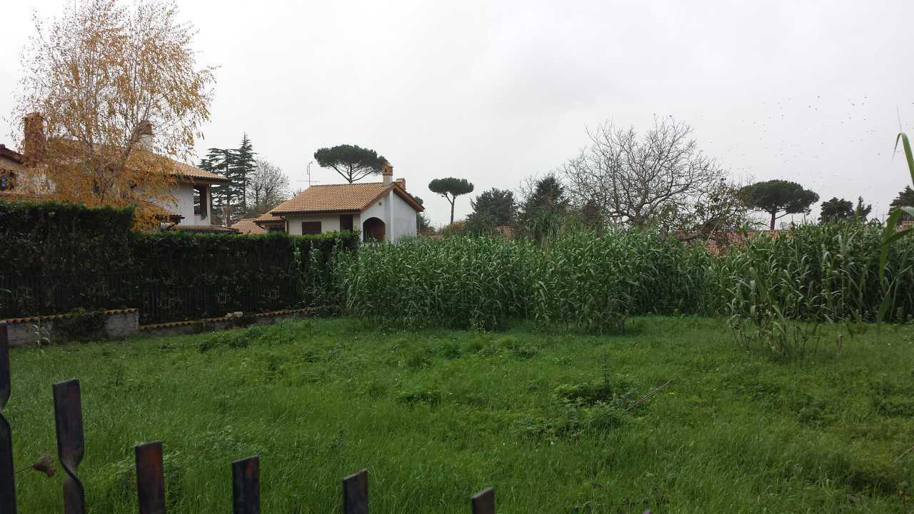 Terreno Edificabile Residenziale in vendita a Rocca di Papa, 1 locali, prezzo € 199.000   CambioCasa.it