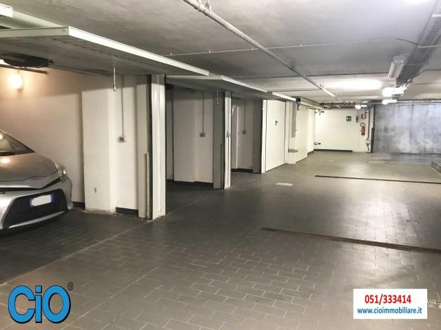 Garage / Posto Auto Bologna