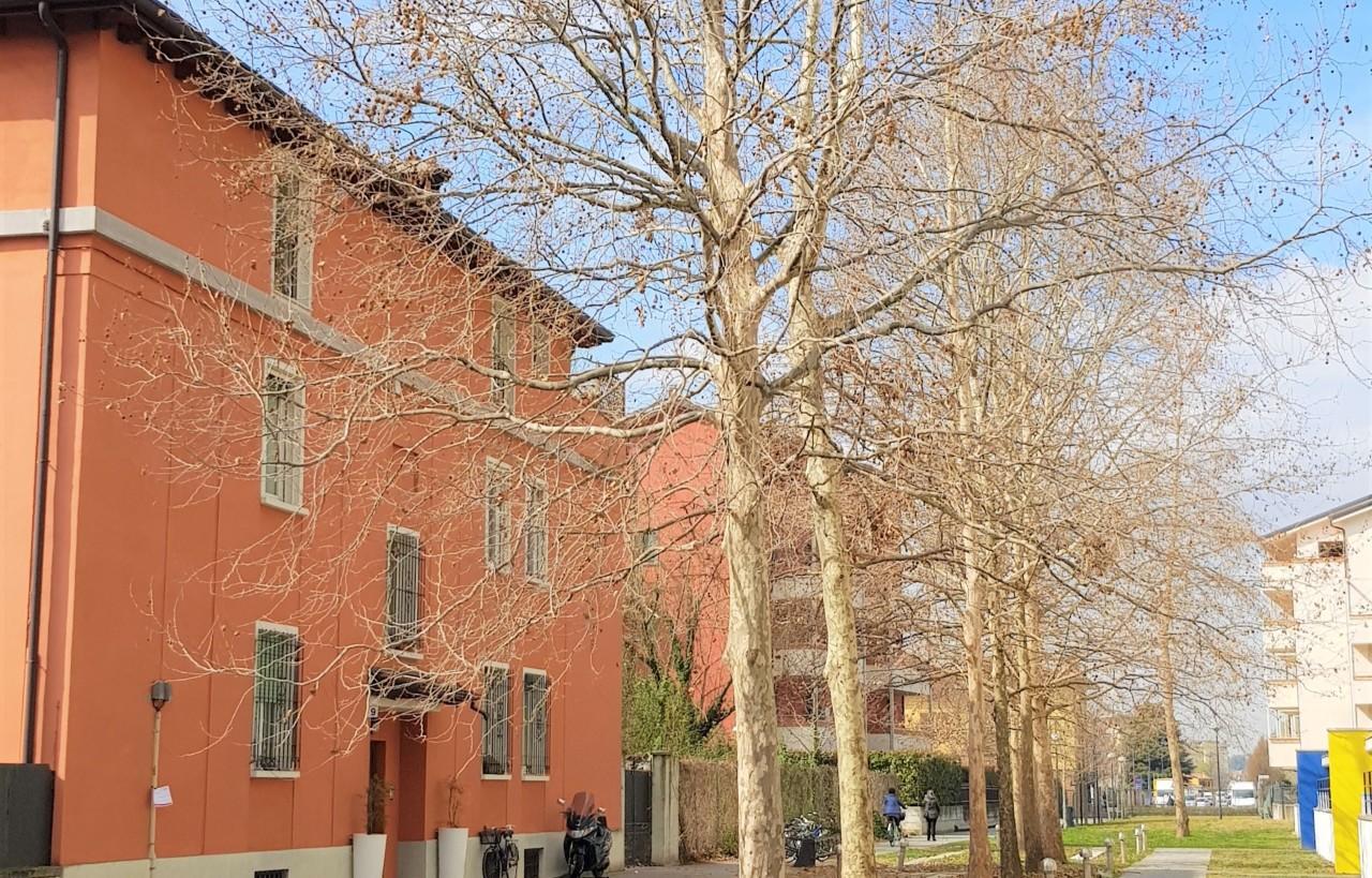 Appartamento - Pentalocale a CITTA' - Zona Ovest, Brescia