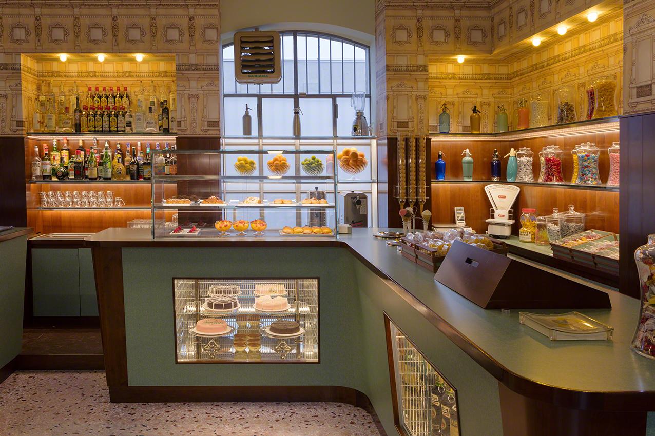 Bar a Borgo Giannotti, Lucca