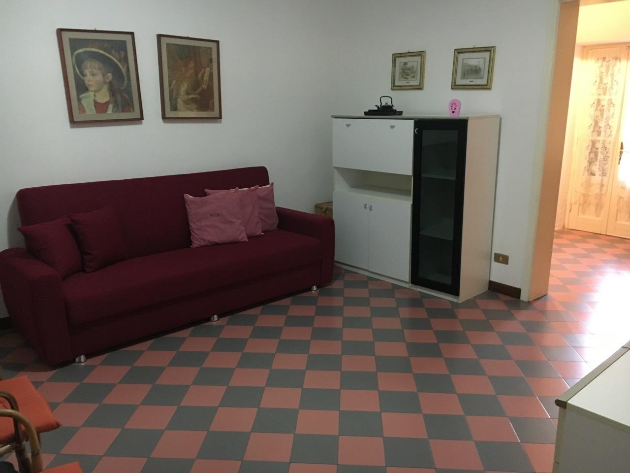 Appartamento in buone condizioni arredato in affitto Rif. 10090792