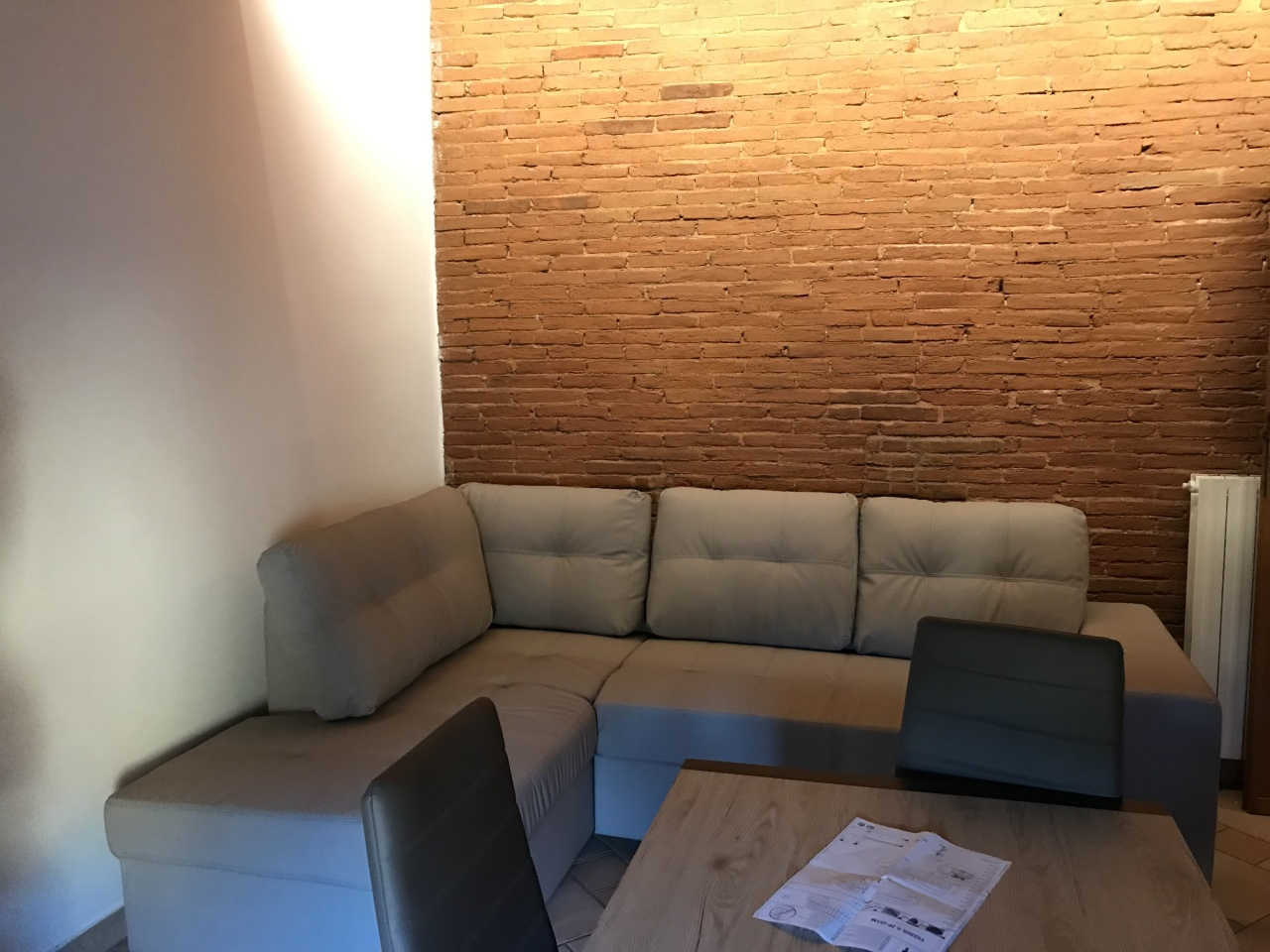 Attico / Mansarda arredato in affitto Rif. 11100670