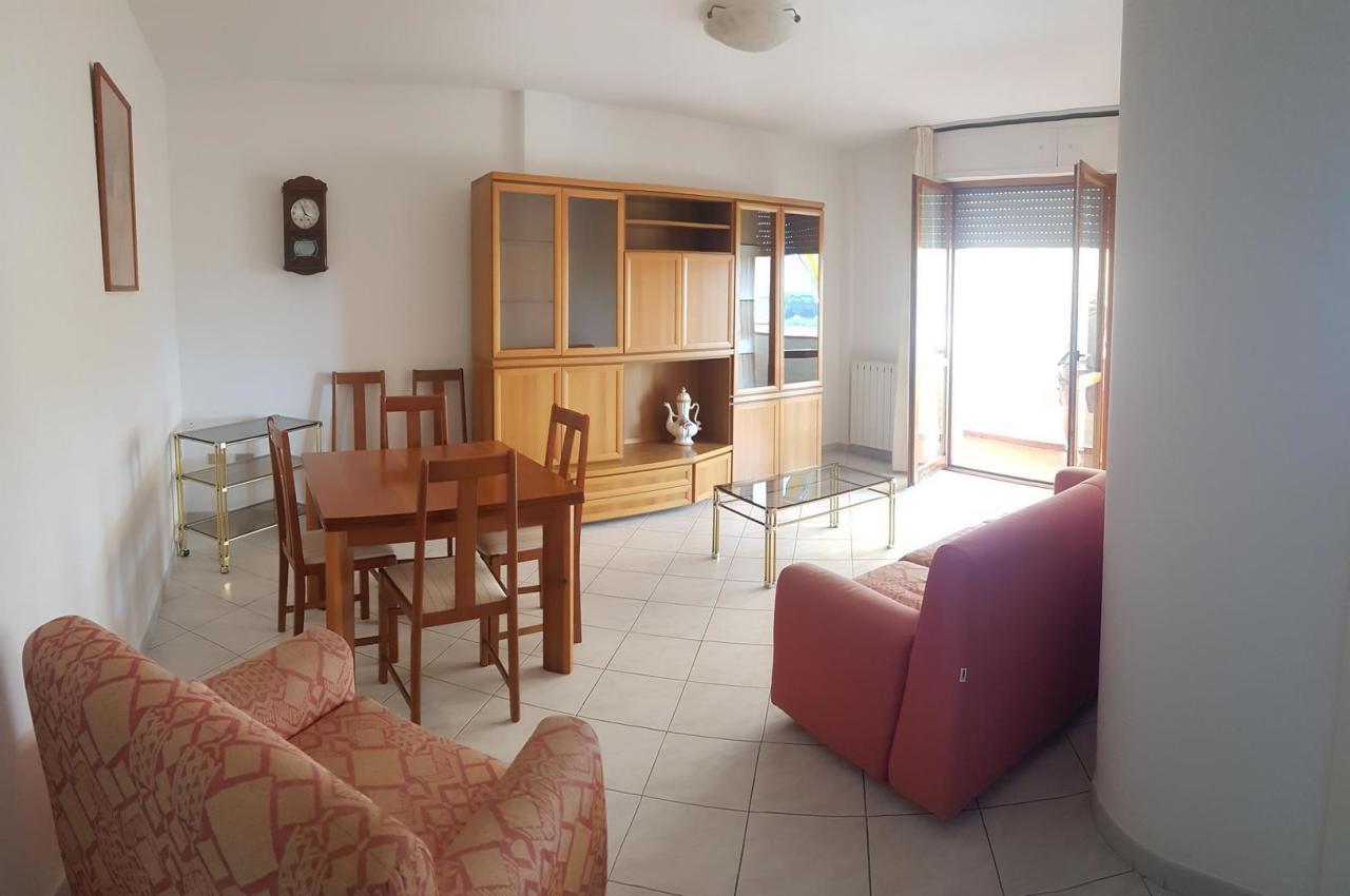 Appartamento arredato in affitto Rif. 11216813