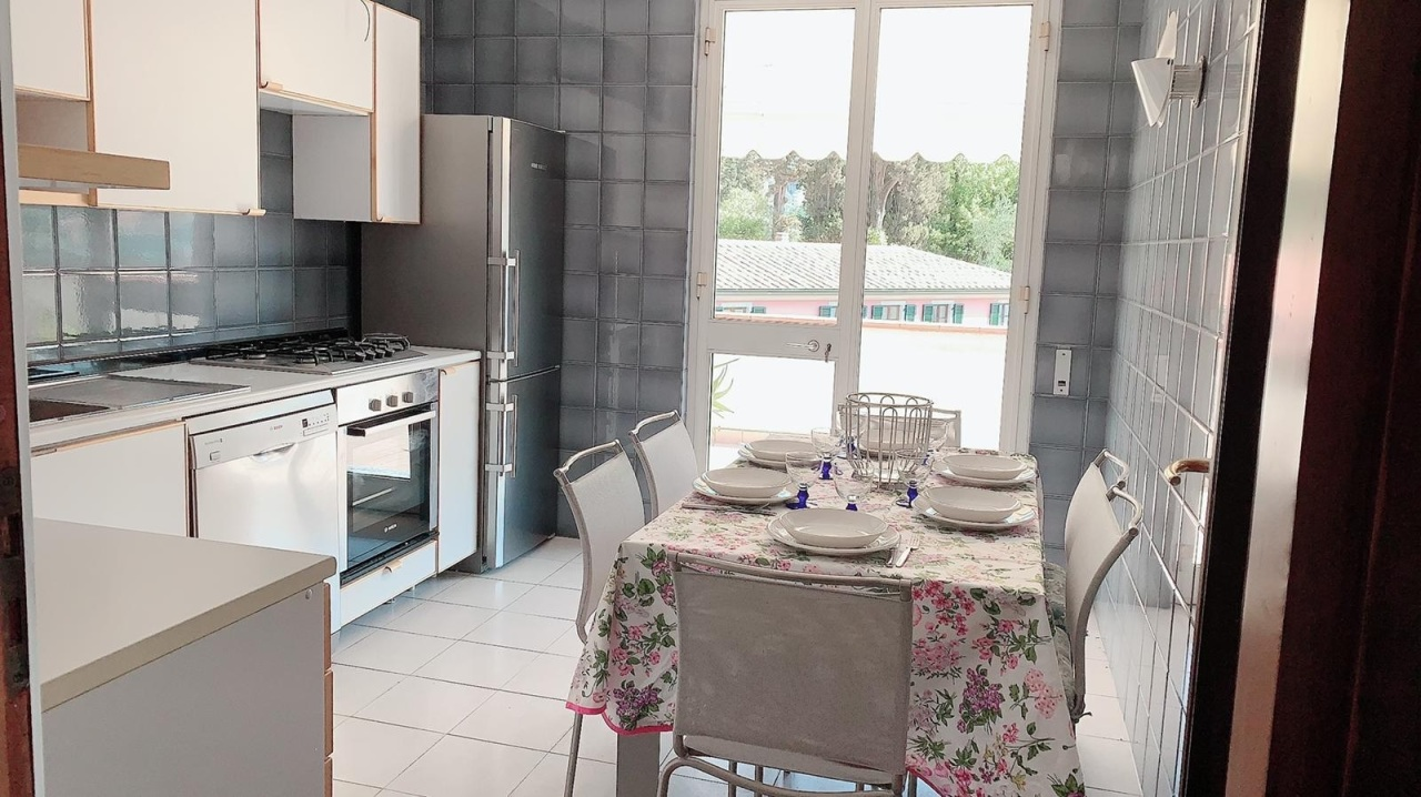 Attico / Mansarda arredato in affitto Rif. 11425378