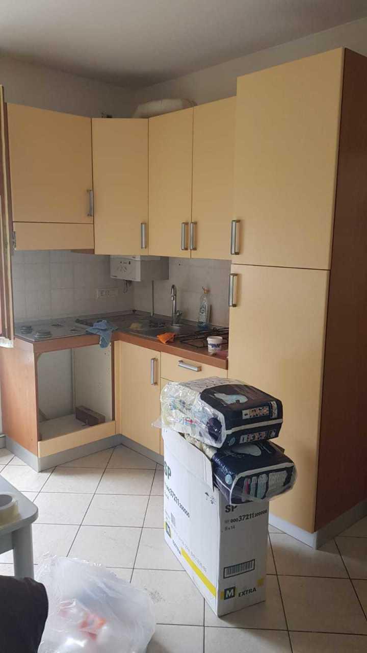 Appartamento in affitto Rif. 8368381