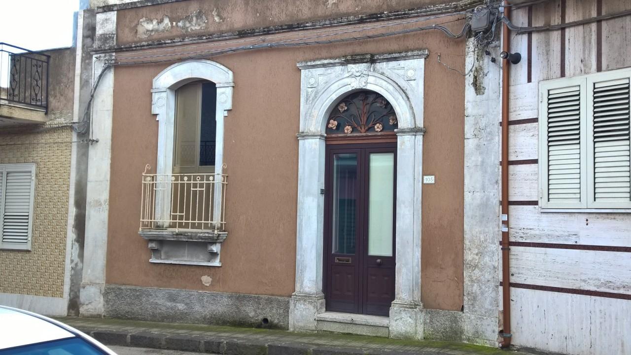 Casa Indipendente in vendita Rif. 7160396