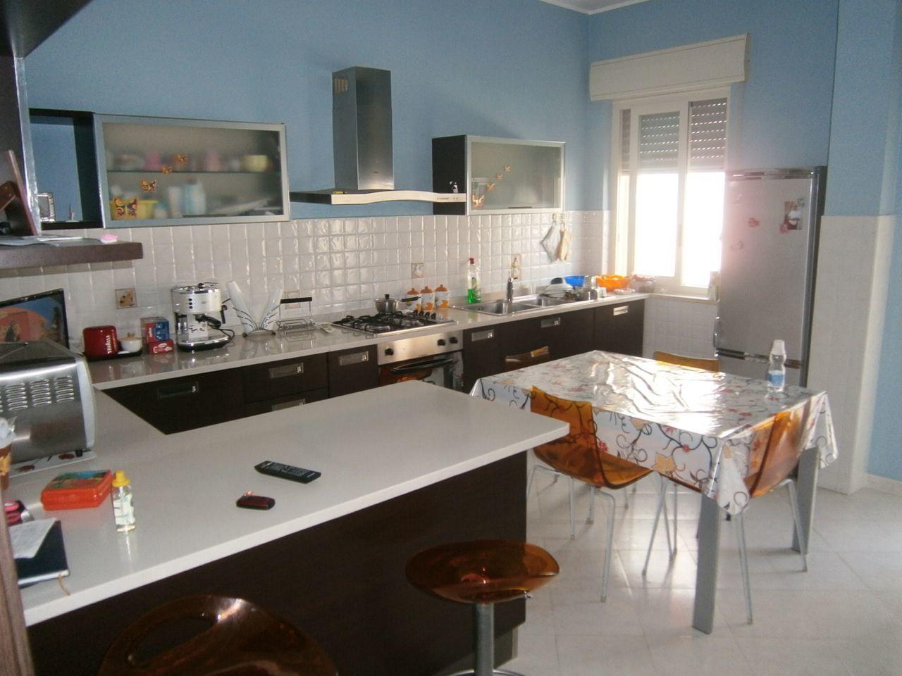 Appartamento - Quadrilocale a Villaggio Miano, Siracusa