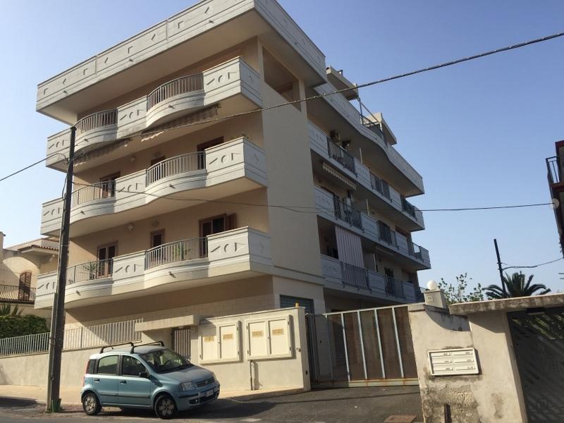 Appartamento - Mansarda a Tunisi Grottasanta Servi di Maria, Siracusa