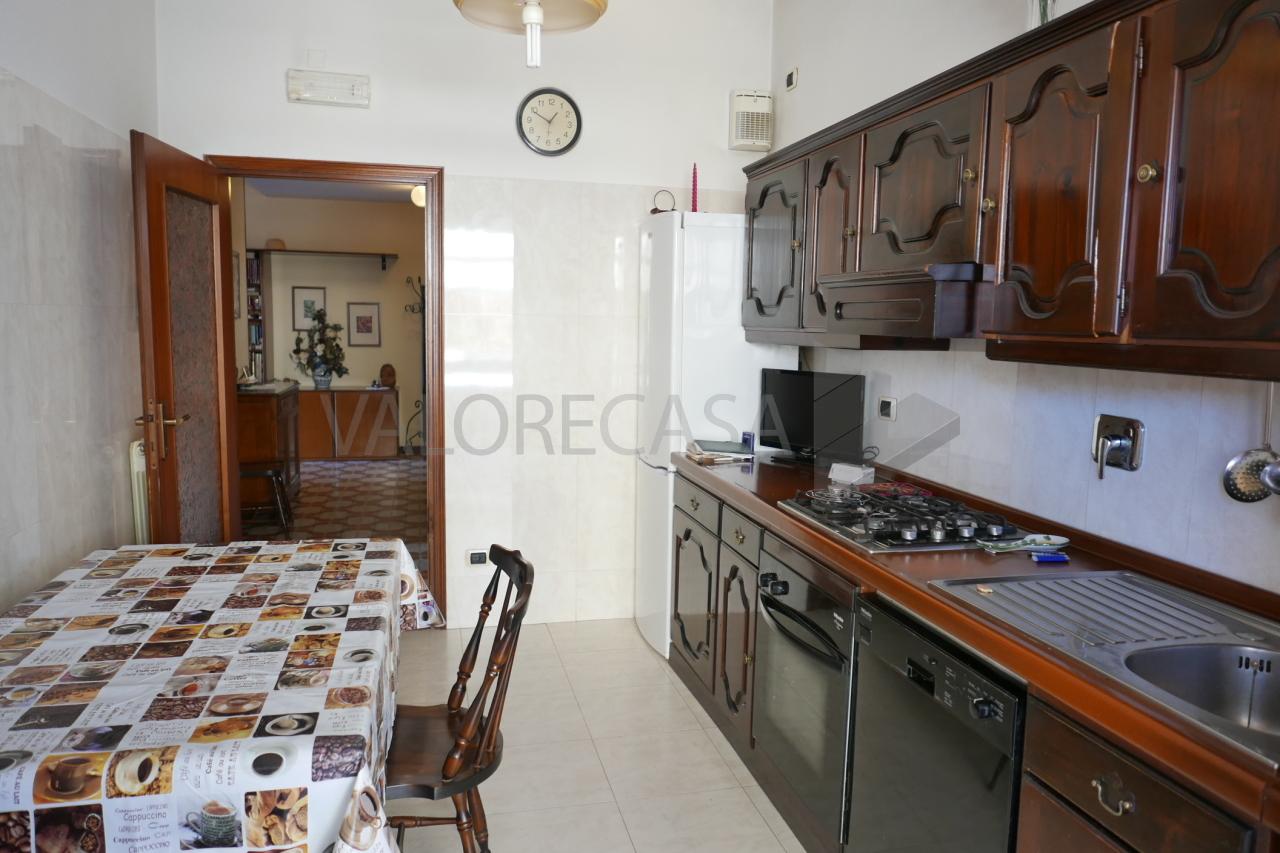 Quadrilocale in buone condizioni in vendita Rif. 8971597