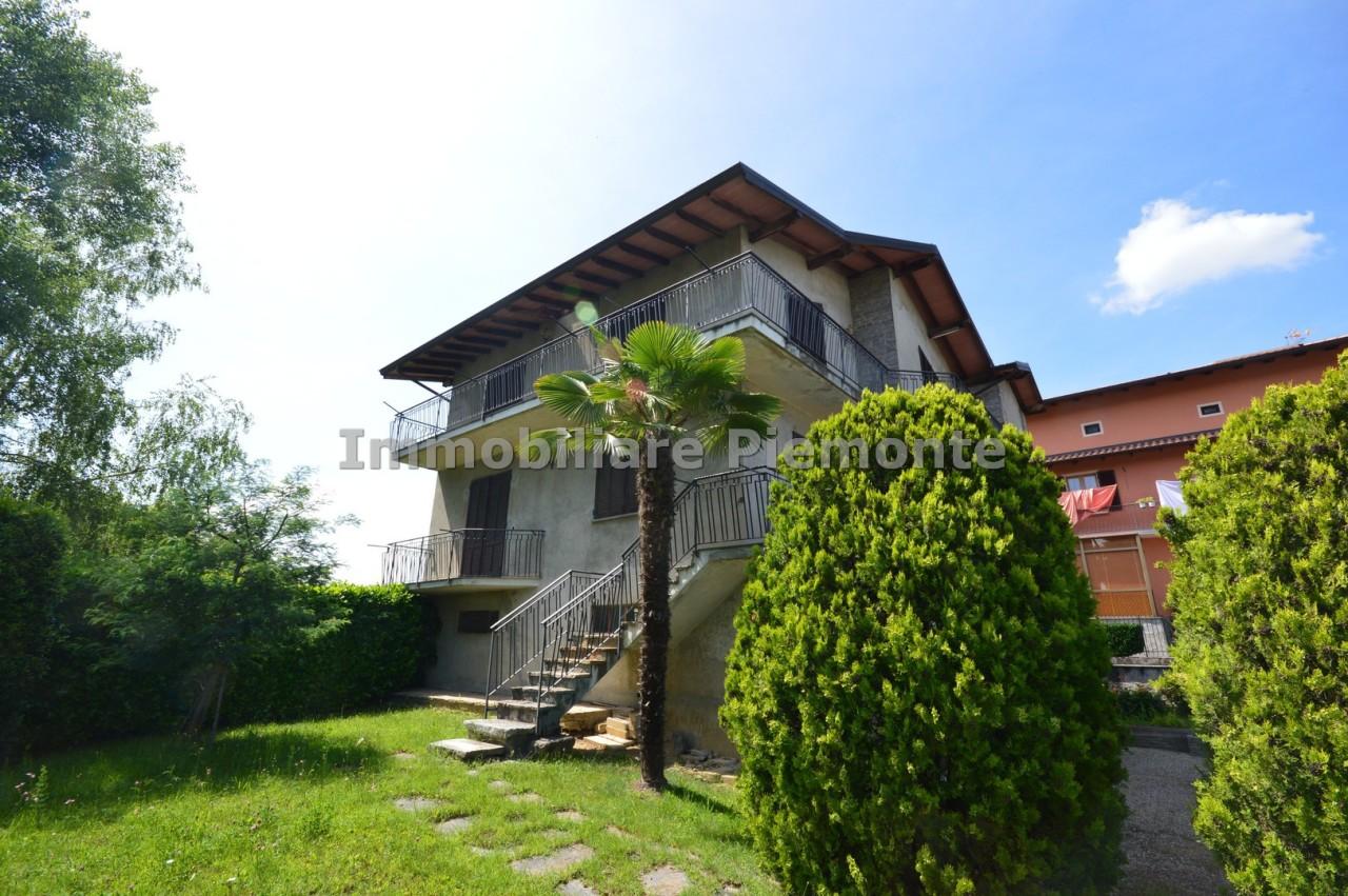 Vendita Villetta Bifamiliare Casa/Villa Maggiora 183498