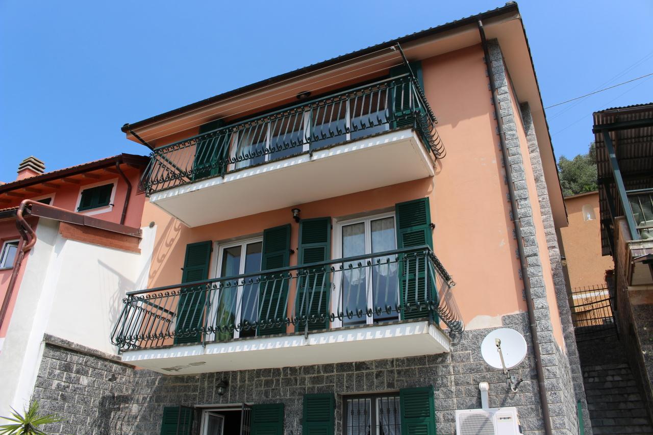 Porzione di casa in ottime condizioni in vendita Rif. 8801804