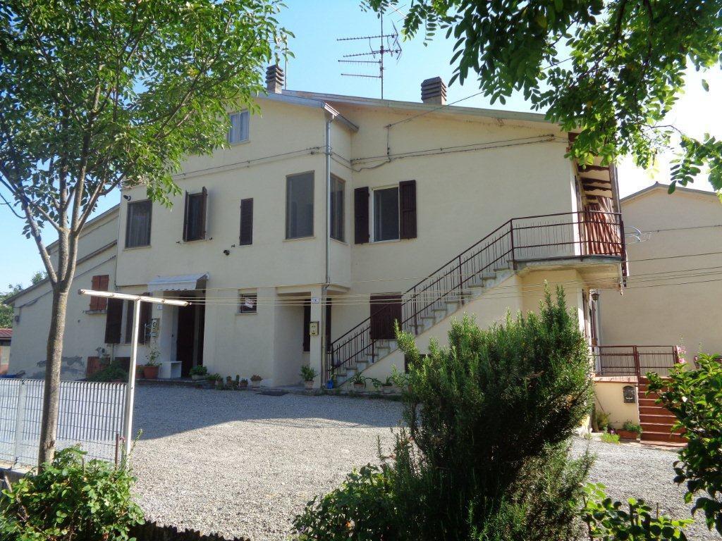 Porzione di casa in vendita Rif. 10525367