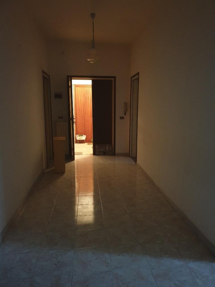 Quadrilocale in buone condizioni in affitto Rif. 10889834
