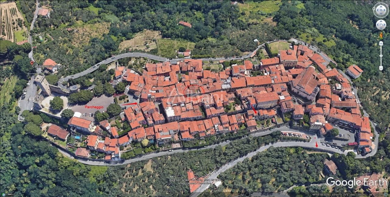 Altro in vendita a Castelnuovo Magra, 14 locali, prezzo € 78.000 | PortaleAgenzieImmobiliari.it