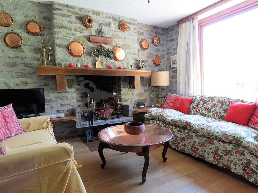 Appartamento - 5 locali a Verrand, Prè-Saint-Didier