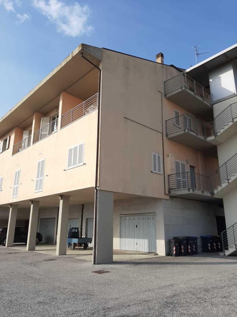 Attico / Mansarda in vendita a Avigliano Umbro, 3 locali, prezzo € 55.000   PortaleAgenzieImmobiliari.it