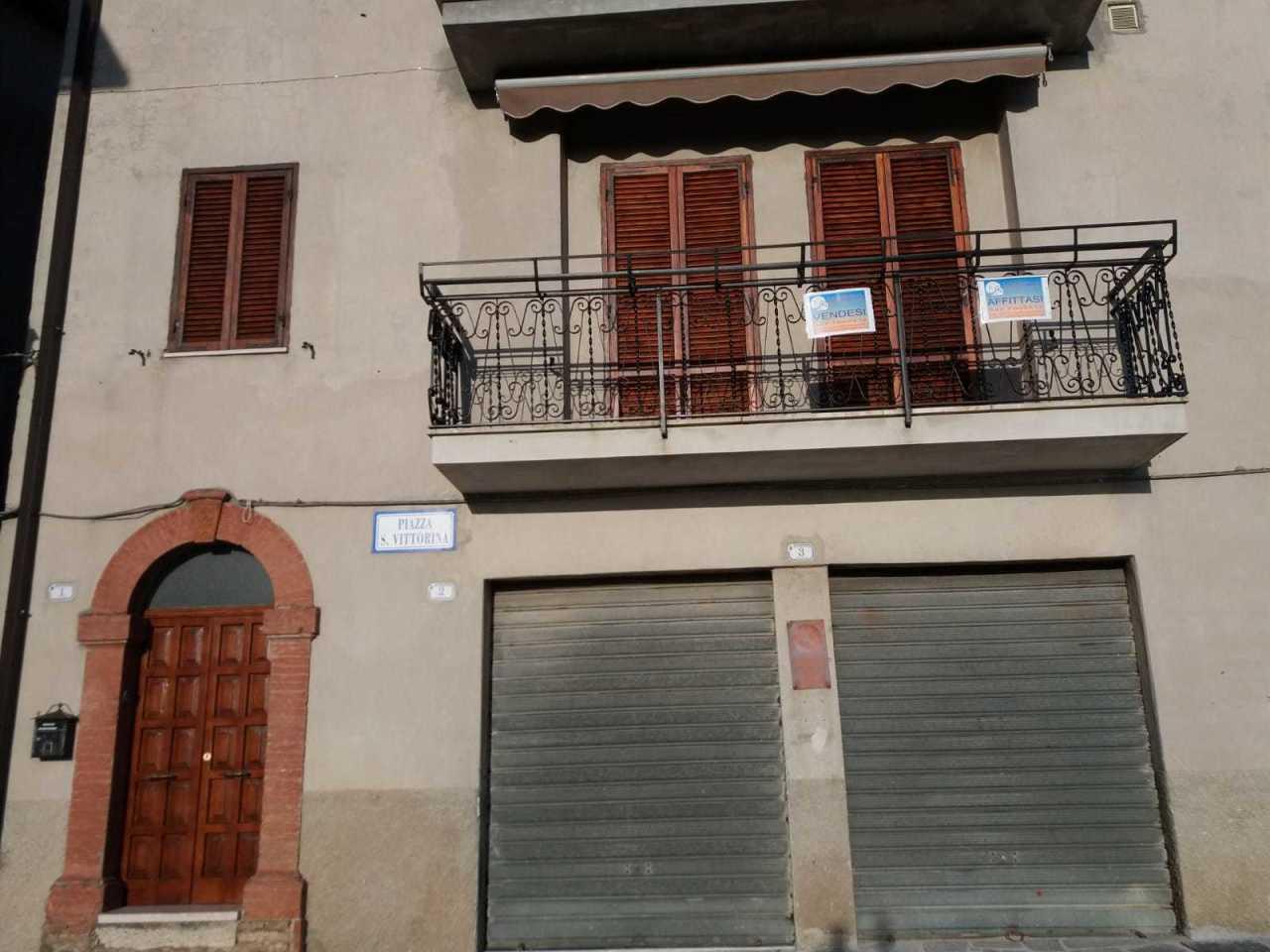 Appartamento in affitto a Avigliano Umbro, 5 locali, prezzo € 300   PortaleAgenzieImmobiliari.it