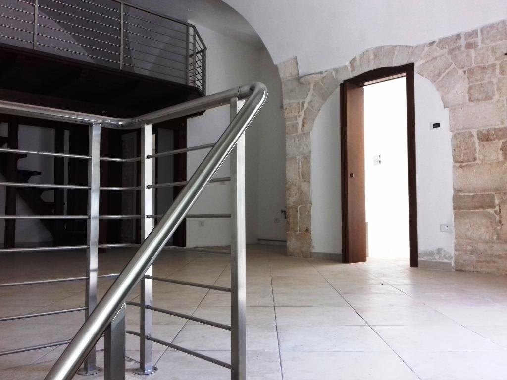 Appartamento ristrutturato in vendita Rif. 10756361