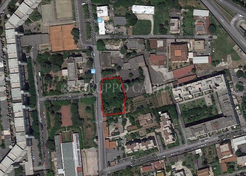 Terreno in vendita Rif. 4171095