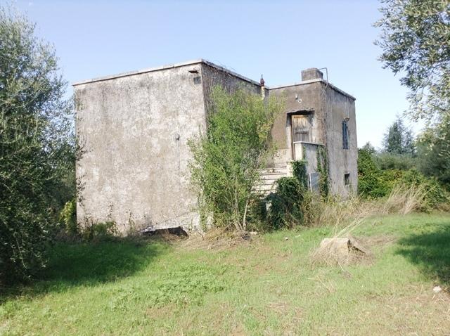 Villa in vendita a Gallicano nel Lazio, 6 locali, prezzo € 137.000 | CambioCasa.it