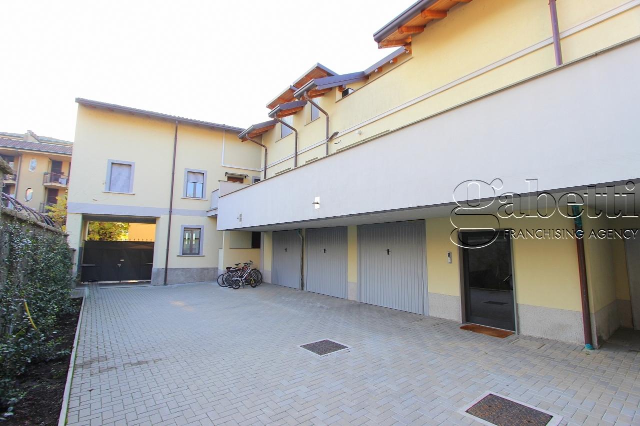 Appartamento in affitto a Nerviano, 2 locali, prezzo € 530 | PortaleAgenzieImmobiliari.it