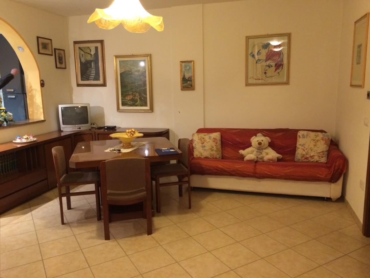 Appartamento in ottime condizioni arredato in vendita Rif. 6275472