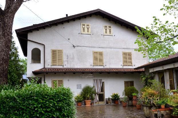 Casa Indipendente in ottime condizioni arredato in affitto Rif. 9854665